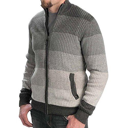 (プラーナ) prAna メンズ トップス セーター Aukland Sweater 並行輸入品