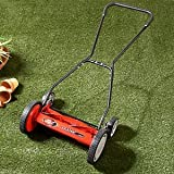Great States 16″ Push Reel Mower