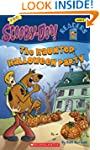 Scooby-Doo Reader #20: Haunted Hallow...