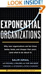 Exponential Organizations: Why new or...