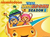 Team Umizoomi: Boardwalk Games!