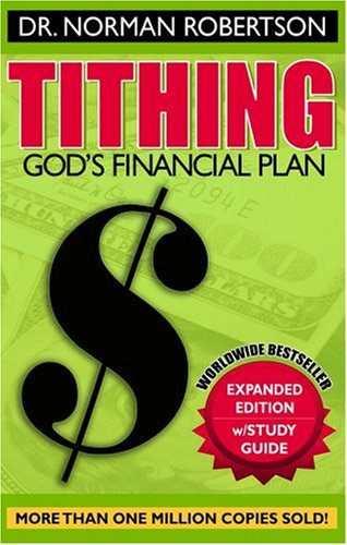 Tithing : God's Financial Plan