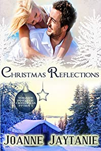 (FREE on 11/28) Christmas Reflections by Joanne Jaytanie - http://eBooksHabit.com