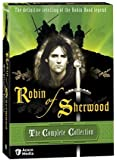 Robin Of Sherwood - The Compete Collection