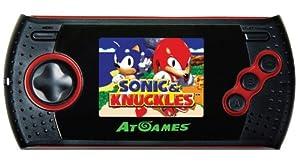 Sega Genesis Retrobit Portable Handheld