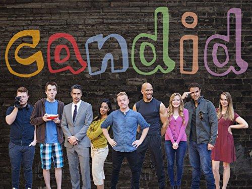 Candid - Season 1