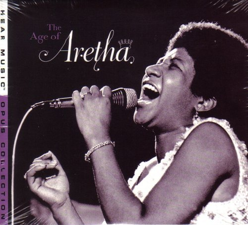 Aretha Franklin - The Age Of Aretha - Zortam Music