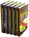Ketogenic Diet Cookbook Box Set: Keto...