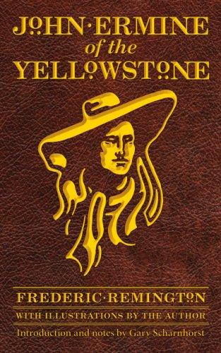 John Ermine of the Yellowstone