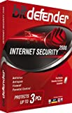 BitDefender Internet Security 2008 (PC)