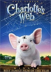 Charlotte's Web (Full Screen Edition)