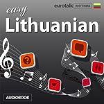 Rhythms Easy Lithuanian |  EuroTalk Ltd