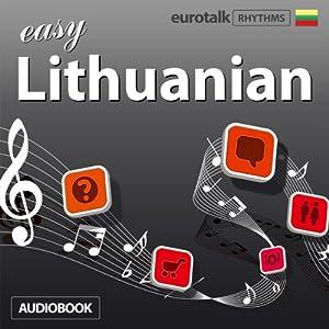 Rhythms Easy Lithuanian Audiobook