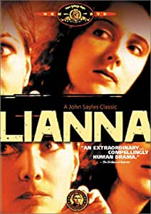 Lianna [DVD] [1983] [Region 1] [US Import] [NTSC]