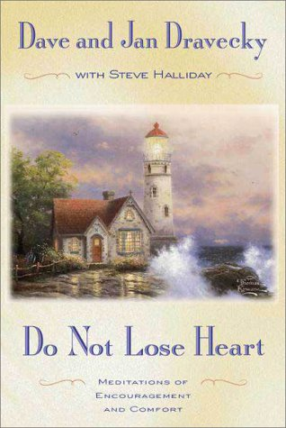 Image for Do Not Lose Heart