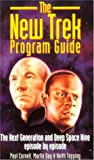 The New Trek: Programme Guide (Virgin) (0863699227) by Cornell, Paul