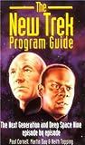 The New Trek: Programme Guide (Virgin) (0863699227) by Cornell, Paul