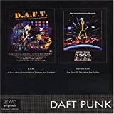 Daft Punk: Interstella 5555/S.A.D.A.F.T. [DVD]