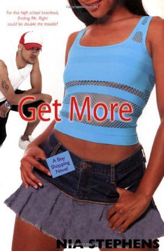 Get More: A Boy Shopping Novel (Boy Shopping Novels)