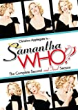 Samantha Who? Season 2 [DVD]