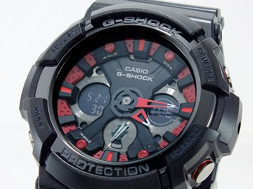 Casio CASIO G shock g-shock メタリックカラーズ watch GA 200SH-1 A parallel imported goods