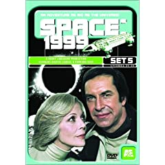 Space 1999, Set 5 by