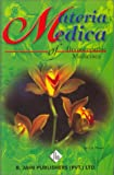 Concise Materia Medica of Homoeopathic Medicine