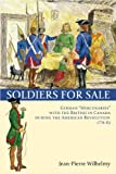img - for Soldiers for Sale: German