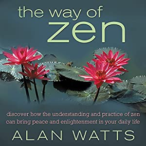 The Way of Zen Audiobook
