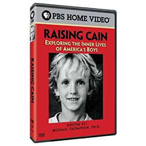 Lives of America's Boys PBS Home Video: Michael Thompson: Movies & TV