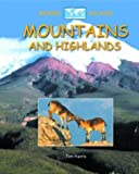 Product 0739855115 - Product title Mountains and Highlands (Biomes Atlases (Raintree Hardcover))
