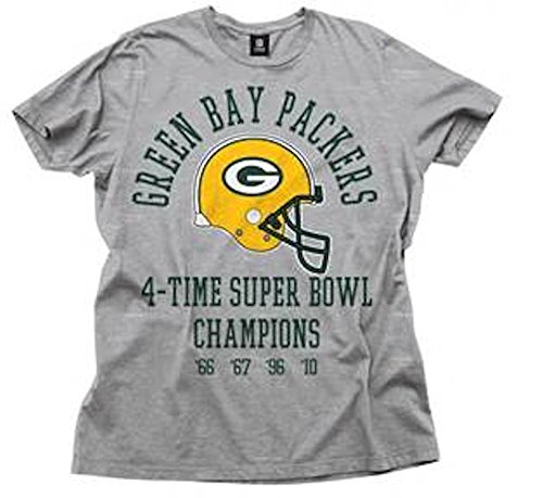 Green Bay Packers Super Bowl Shirt Packers Super Bowl