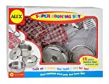 ALEX� Toys - Pretend & Play Super Cooking Set 603N