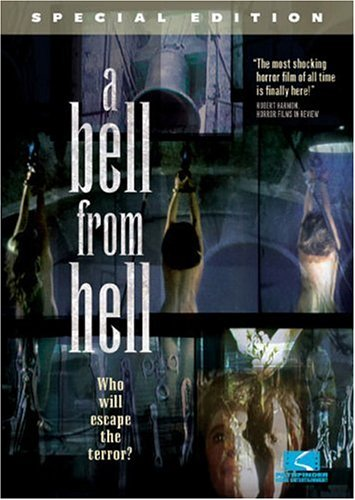 Bell From Hell [DVD] [Region 1] [US Import] [NTSC]
