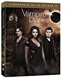Vampire Diaries - L'intégrale de la Saison 6 (dvd)