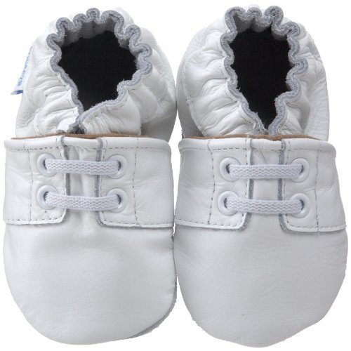 Robeez Infant/Toddler Special Occasion-Boy Soft Sole