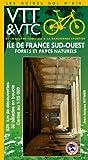 echange, troc Jean Jacques Reynier - *Ile de France S.O. 2 Vtt