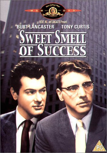 The Sweet Smell Of Success [UK Import]
