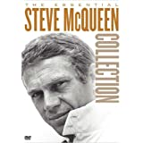 The Essential Steve McQueen Collection : Bullitt / Getaway / Cincinnati Kid / Tom Horn / Never So Few (6 Disc Box Set) [DVD]by Frank Sinatra