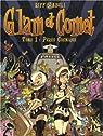 Glam et Comet, Tome 1 : Pur�e cosmique par Reb's