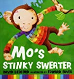 Mo's Stinky Sweater