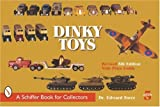 img - for Dinky Toys 5ED book / textbook / text book