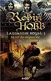 echange, troc Robin Hobb - L'Assassin royal, Tome 3 : La nef du crépuscule