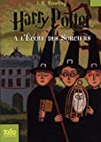 Harry Potter, Tome 1 : Harry Potter  l'Ecole des Sorciers