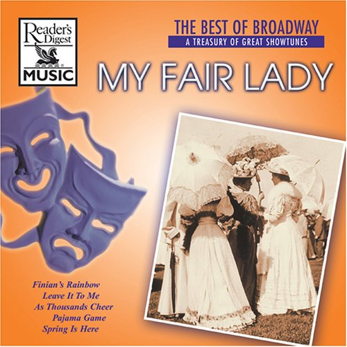 My Fair Lady - Best Of Broadway: My Fair Lady - Zortam Music