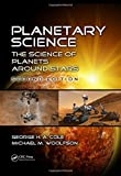 img - for Planetary Science: The Science of Planets around Stars, Second Edition book / textbook / text book