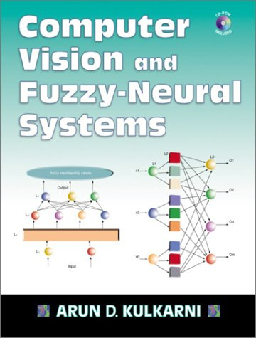 Computer Vision and Fuzzy-Neural Systems