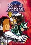 Knights of the Zodiac V2 Fight