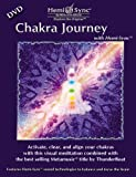 Chakra Journey with Hemi-Sync DVD