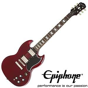 Epiphone エピフォン エレキギター G-400 Pro CH